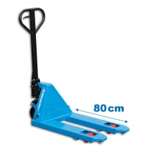 80 cm fork length, 2 t capacity DB800